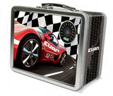 Race Car Lunch Box - frecklebox - 1