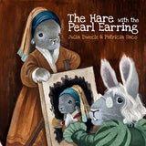 The Hare With the Pearl Earring