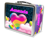 Hearts in the Clouds Lunchbox