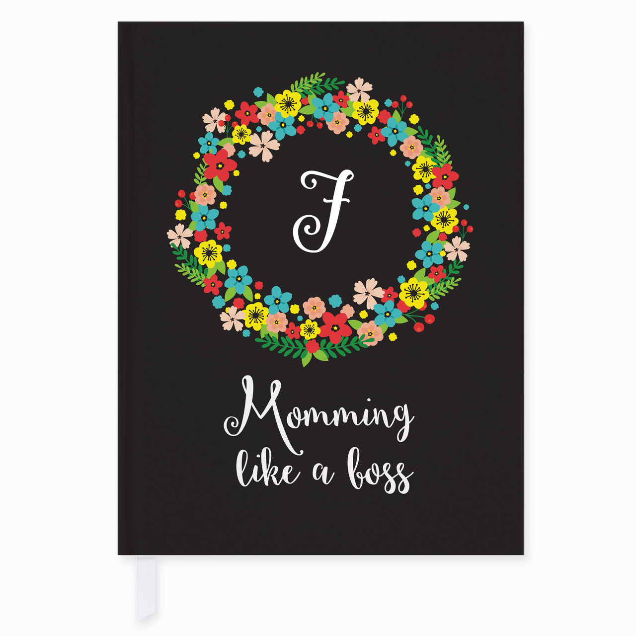 Mom Boss Journal - frecklebox