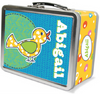 Tweety Peety Lunchbox - frecklebox