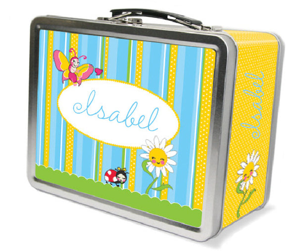 Garden Party Lunchbox - frecklebox
