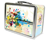Color Splash Lunchbox