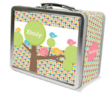 Cutie Birds Lunchbox - frecklebox - 1