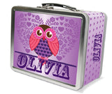 Hoot Hoot Lunchbox