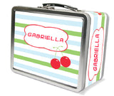 Cherries Lunchbox