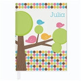 Cutie Bird Tree Journal - frecklebox
