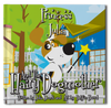 The Hairy Dogmother Personalized Storybook - frecklebox