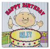 Happy Birthday Personalized Storybook - frecklebox
