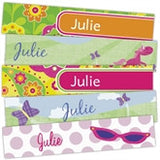 Just for Girls Bookmarks - frecklebox - 1