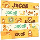 Pet Park Bookmarks - frecklebox