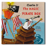 Pirate Box Book - frecklebox - 1