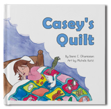 The Quilt Book