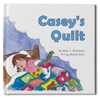 The Quilt Personalized Storybook - frecklebox