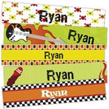 Rock and Roll Bookmarks - frecklebox - 1