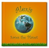 Saves The Planet - frecklebox - 1