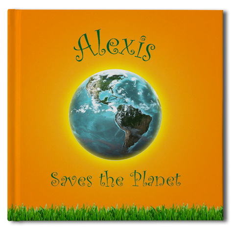 Saves The Planet