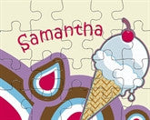 Scream for Ice Cream Puzzle - frecklebox