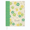 Spring Seedlings Journal - frecklebox