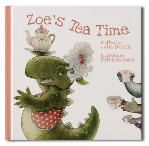 Tea Time Book