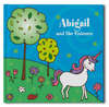 Unicorn Book - frecklebox