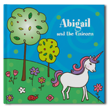 Unicorn Book - frecklebox - 1