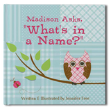 What's In A Name - frecklebox - 1