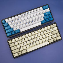 Load image into Gallery viewer, Palmetto 60% Gasket Mount Mechanical Keyboard