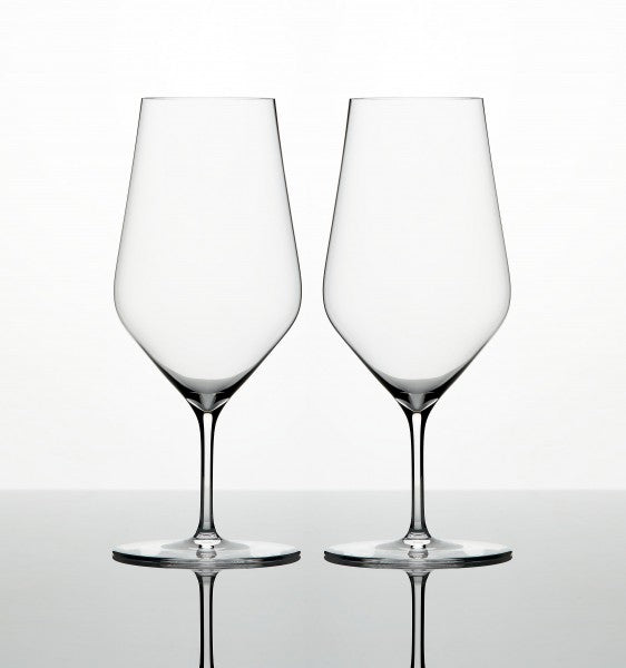 Zalto Water Glass Pack of 2 Aldo Sohm