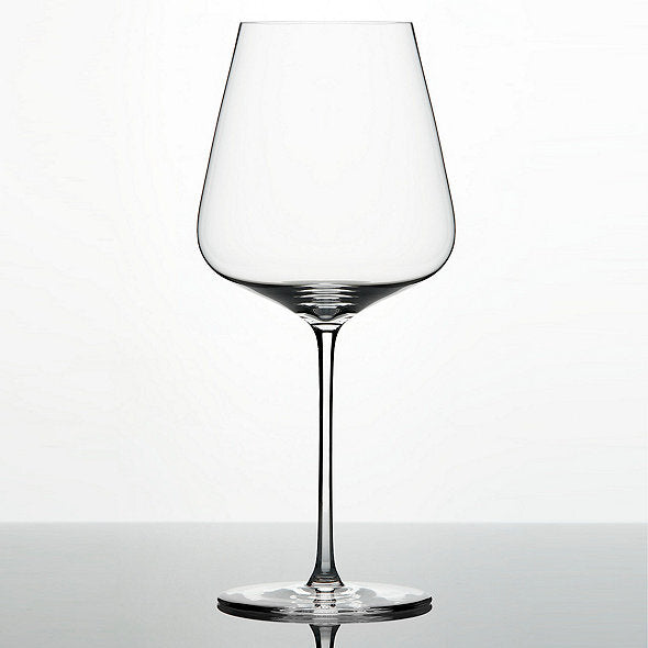 Zalto Bordeaux Glass Aldo Sohm
