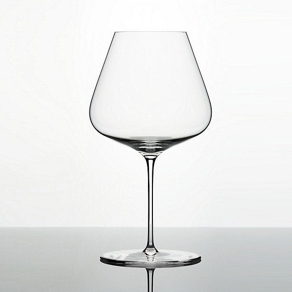 Zalto Burgundy Glass Aldo Sohm