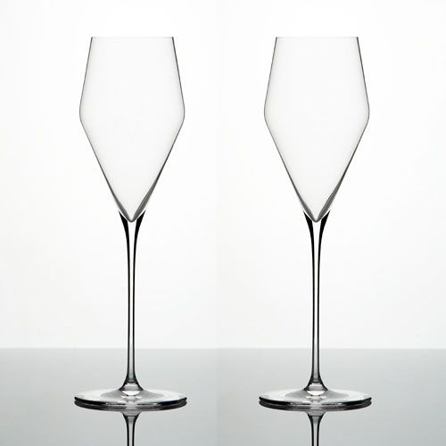 Zalto Champagne Glass (Pack of 2) Aldo  Sohm