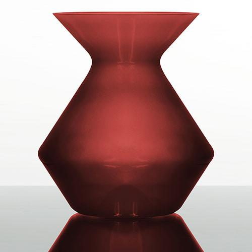 Zalto Large Spittoon Red Aldo Sohm