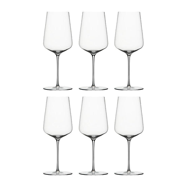 Zalto Universal Wine Glass (Pack of 6) Aldo Sohm