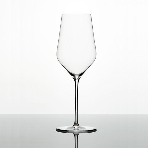 Zalto White Wine Glass Aldo Sohm