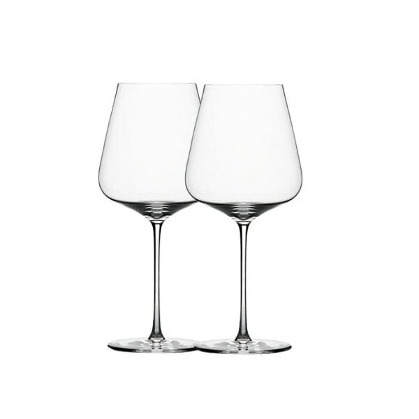 Zalto Bordeaux Glass (Pack of 2) Aldo Sohm