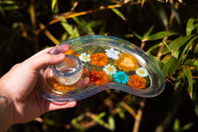 Load image into Gallery viewer, Glittery Resin Rolling Tray
