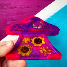 Load image into Gallery viewer, Magic mushroom mini rolling tray