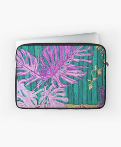 Indoor Jungle 9 - Laptop sleeve