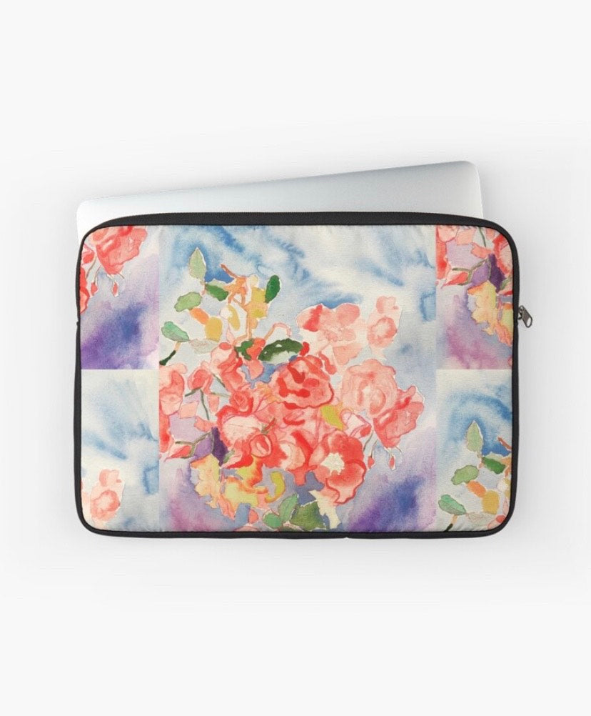 Roses - Laptop Sleeve