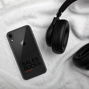 SALES ROCKS iPhone Hülle