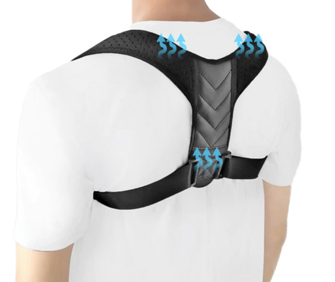 Back Posture Corrector for back pain and Bad Posture - known Trends Store