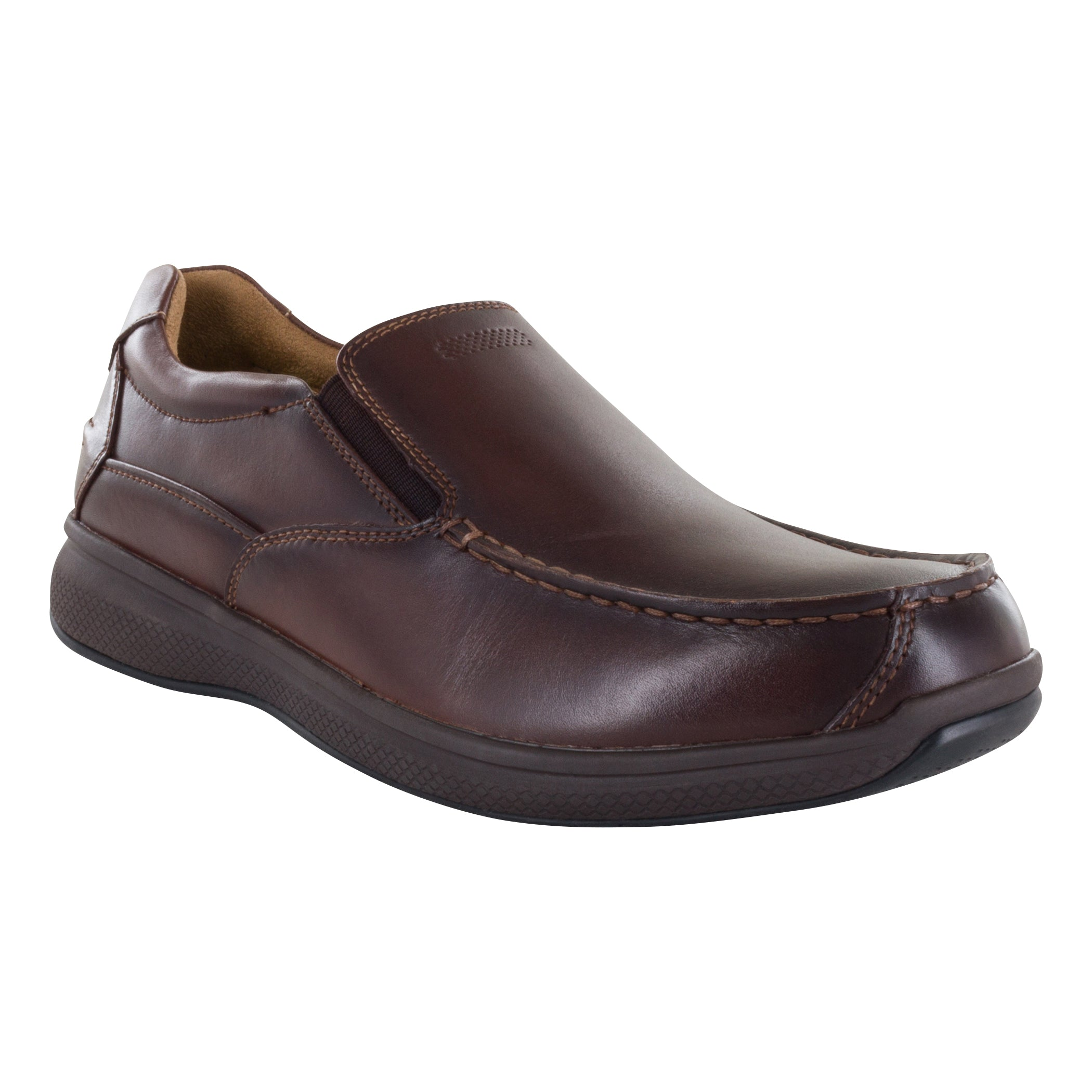 Florsheim Great Lakes Slip - Redwood