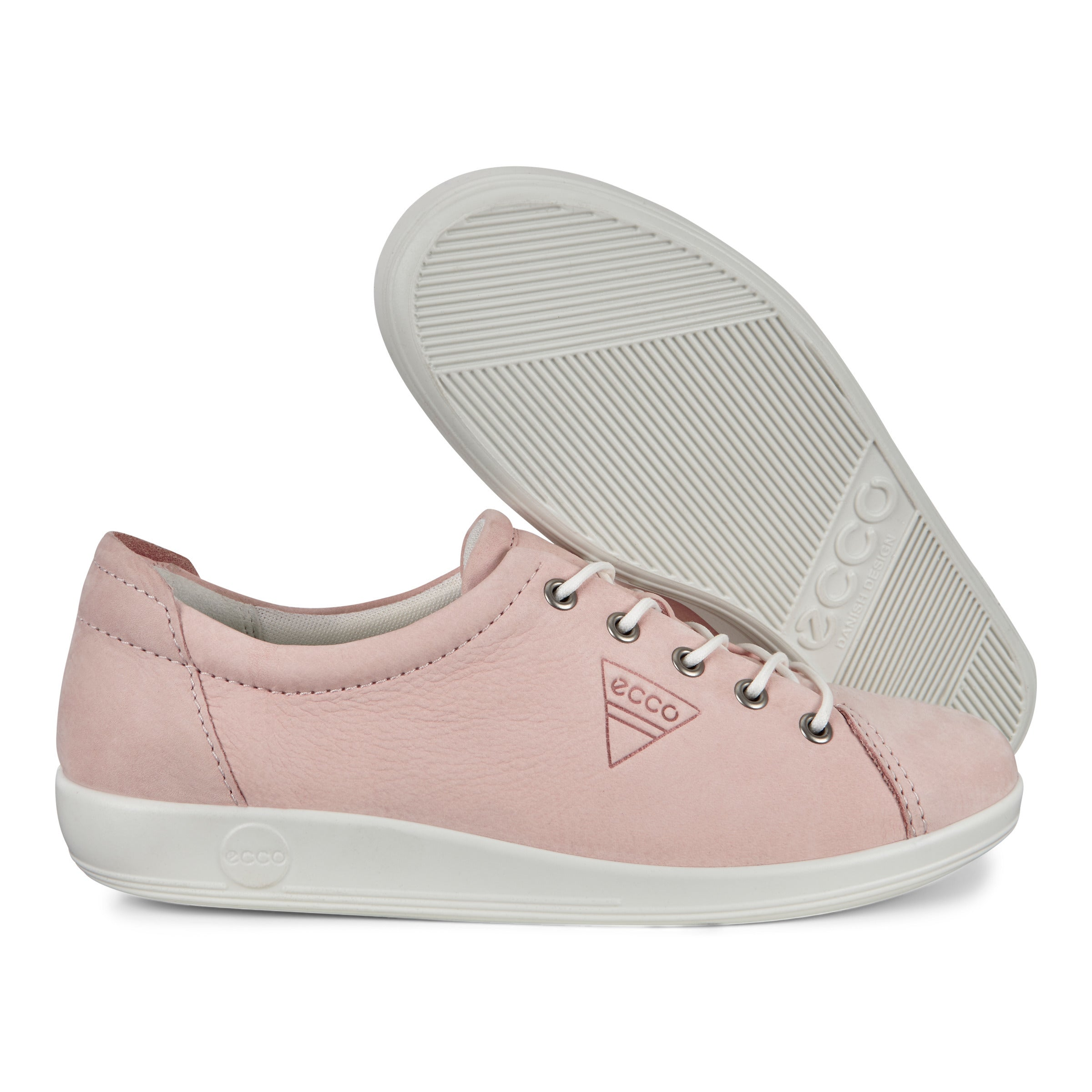 Ecco Soft 2.0 206503 - Rose Dust