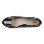 Load image into Gallery viewer, Ecco Anine Ballerina 208003 - Black Patent