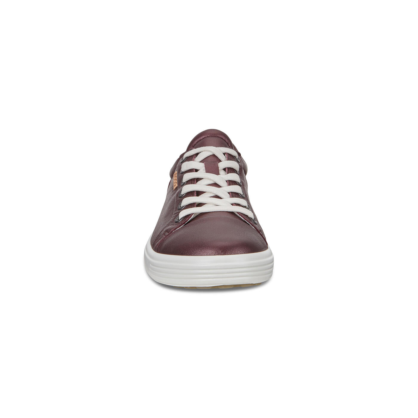 Ecco Soft 7 Womens 430003 - Fig Metallic