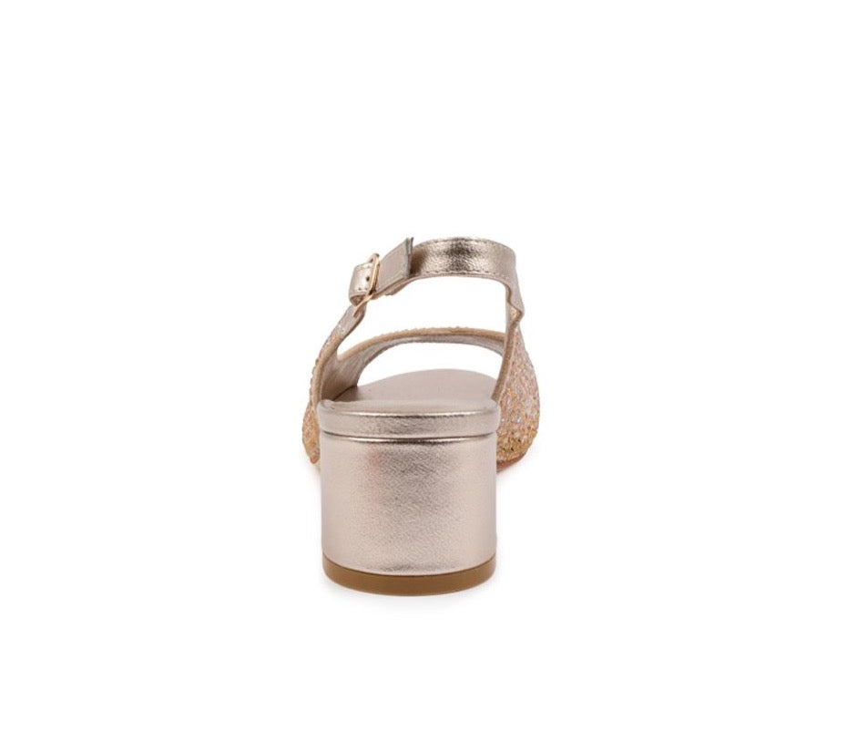 Django & Juliette Alpha Ladies Sandals