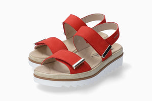 Mephisto Dominica Ladies Sandals