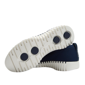 Skechers Go Walk Smart - Believe - Navy/White