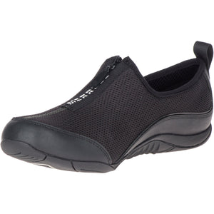 Merrell Barrado Saybrook Zip - Triple Black